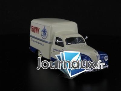 Peugeot 203 U8 Isigny (1953)