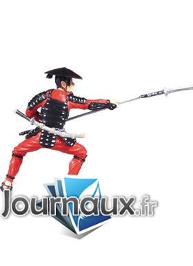 Le Samouraï lance