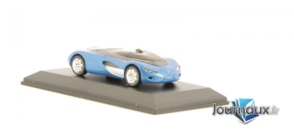 Le Concept-Car Laguna -1990-