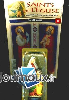 Saints de l Eglise Vol.15
