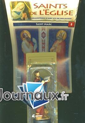 Saints de l Eglise Vol.9