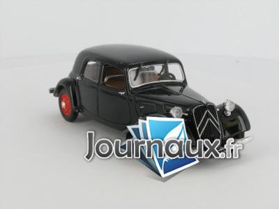Traction 11 Berline-1939