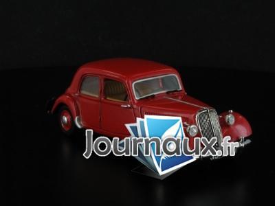 Traction Light Fifteen - 1951-