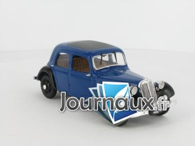 Traction 7 A - 1934 -