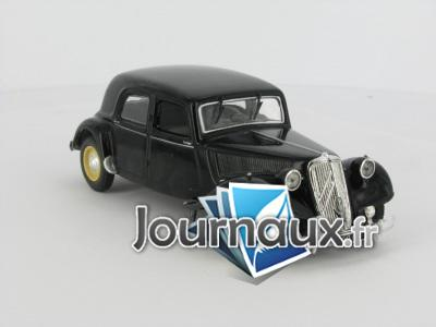 Traction 15 six -1951