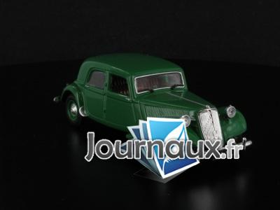 Traction Six Cylinder -1951-