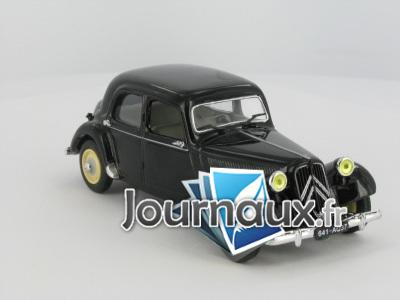 Traction 11 BL -1953-