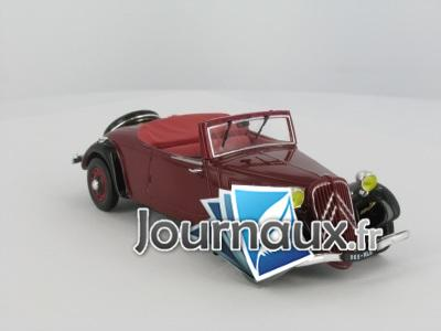 Traction 11 B Cabriolet -1939-