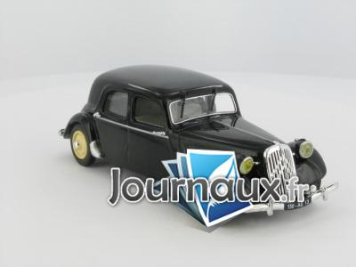 Traction 15 six D -1949-
