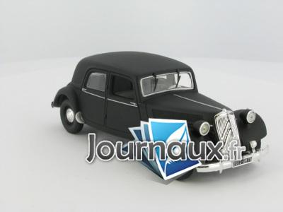 Traction 15 six Gang des Traction-Avant -1951-