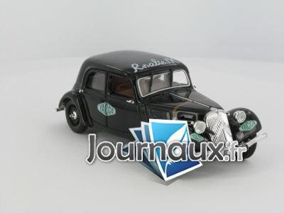 Traction Rosalie IX -1934