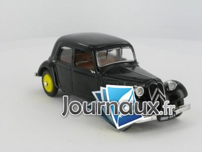 Traction 11 BL -1939-