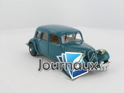 Traction 11 B Limousine -1937-