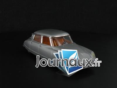 Citroën - DS 21 - 1969