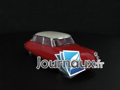 Citroën -DS19 -1966
