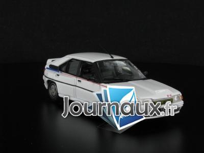 Citroën - BX 4TC -1986-