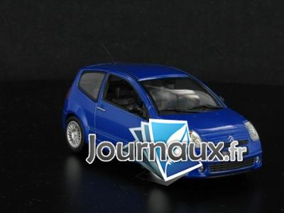 C2 de 2003