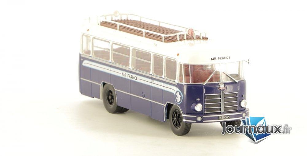 Le Berliet PLB 6 - 1953