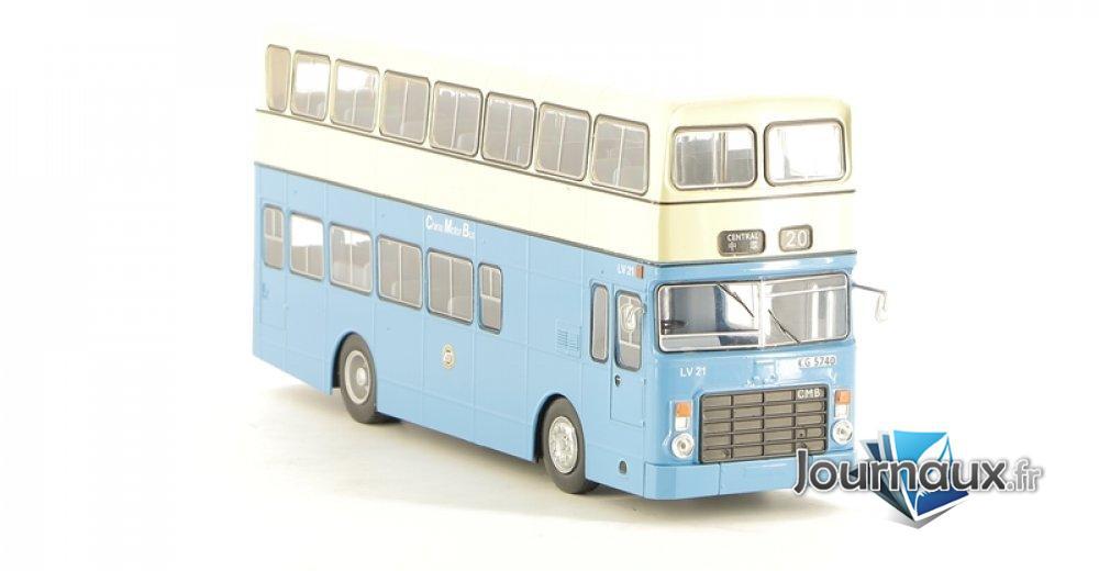 Le Leyland Victory MK II - 1979