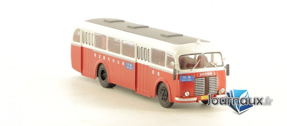 Le Skoda 706 RO 1947