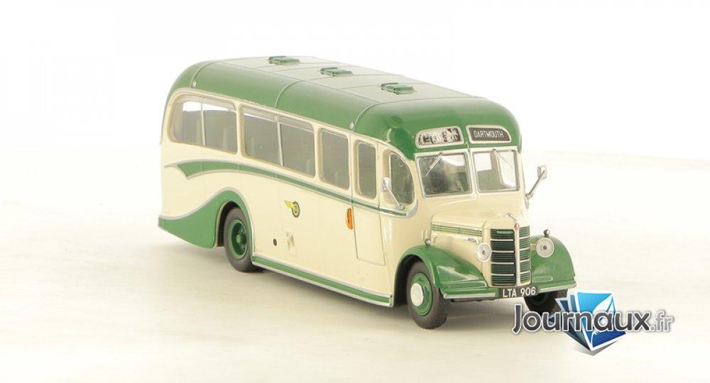 Le Bedford OB 1947