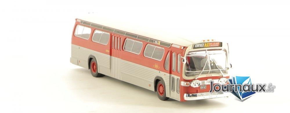 Le GM New Look TDH 5301 - 1959