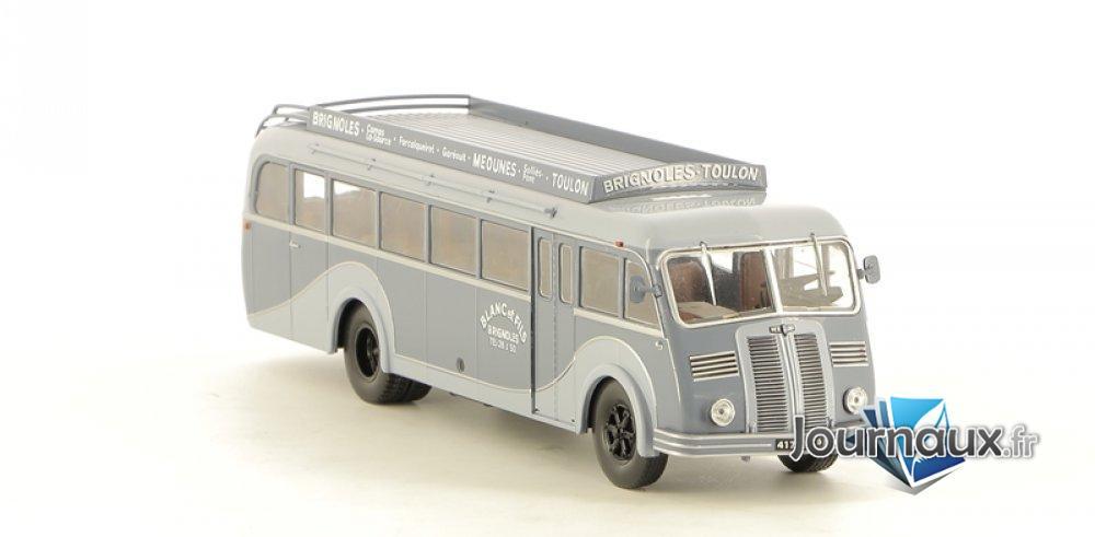 Le Berliet PCK - 1950