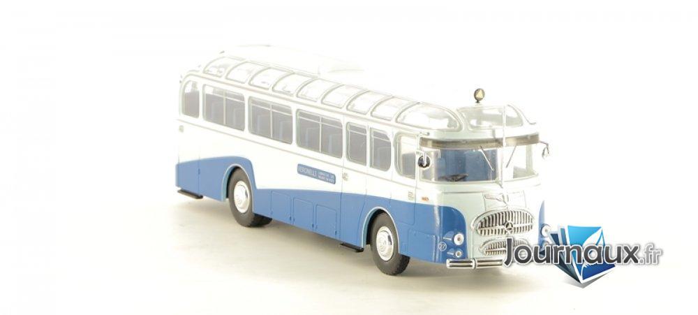 Le Lancia Esatau P - 1953