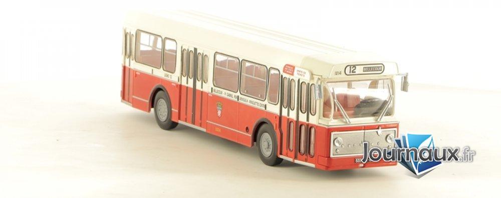 Le Berliet PCM U de 1965