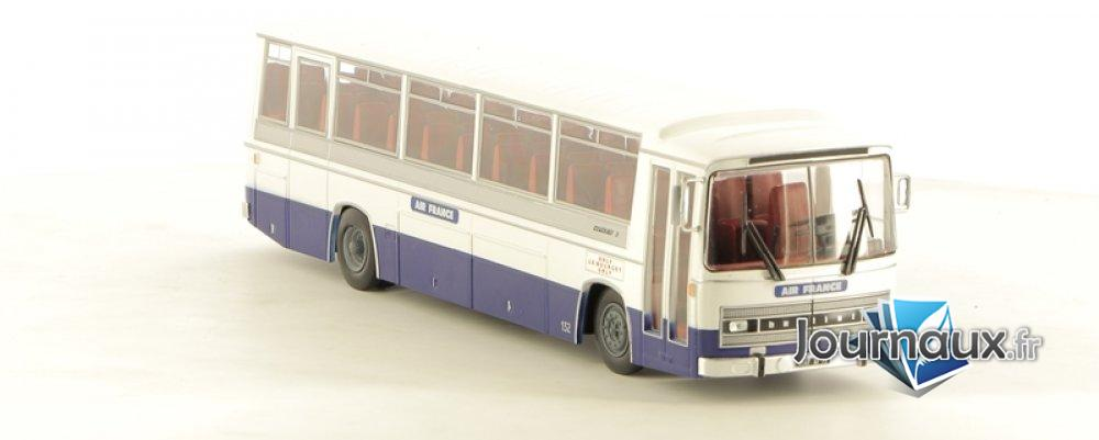 Le Berliet Cruisair 3