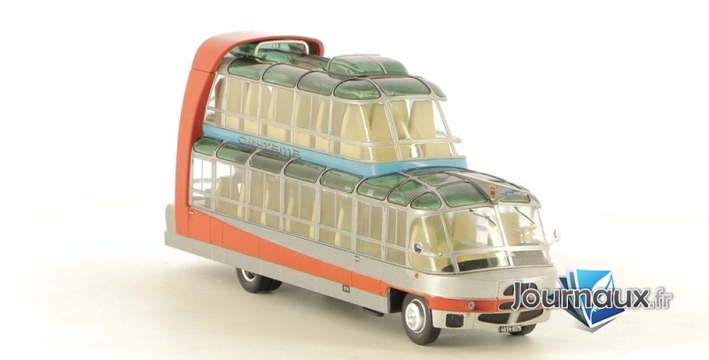 Le Citroën Currus Cityrama
