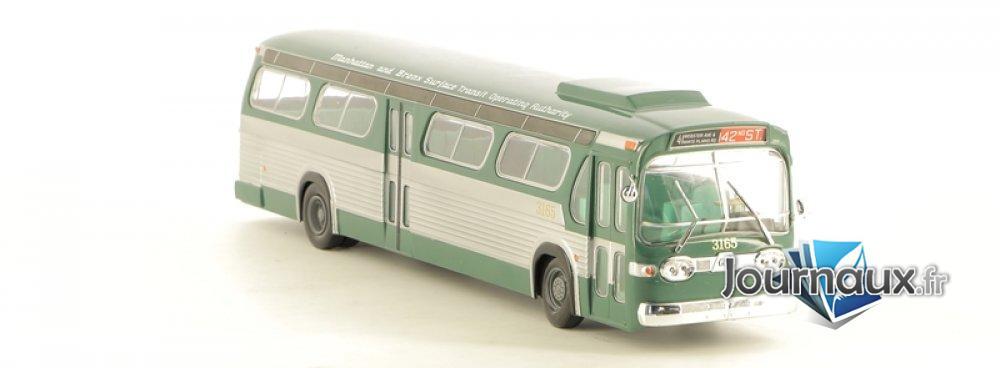 Le GM New Look TGH-5303 de 1965