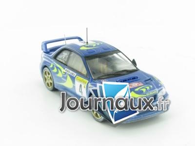 Subaru Impreza WRC - 1997-