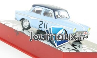 Simca Aronde P60