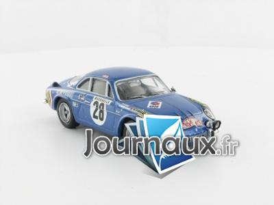 Alpine Renault A110 -1971-