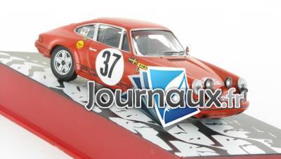 Porsche 911 S  -1969-