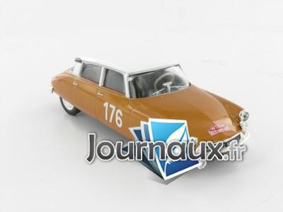 Citroën ID 19 (1959)