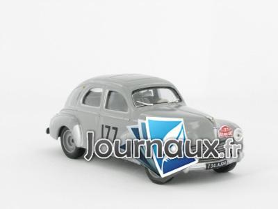 Peugeot 203 -1960-