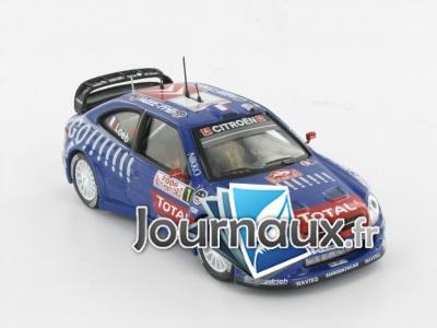 Citroën Xsara WRC -2006-