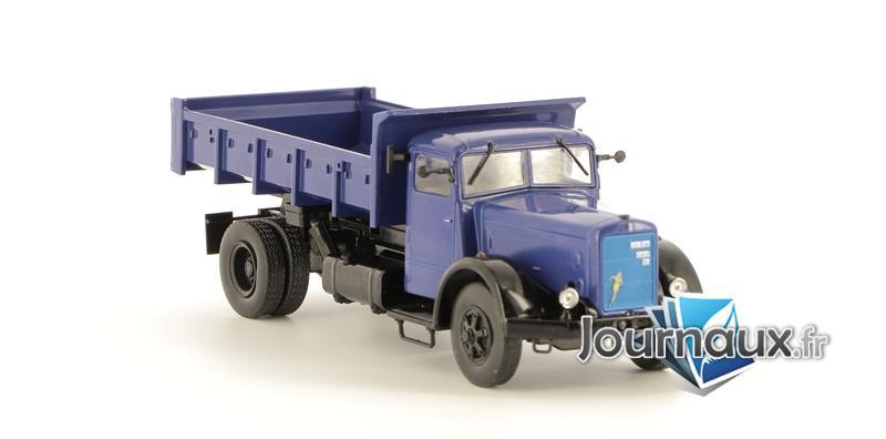 Le GDM 10 W Berliet