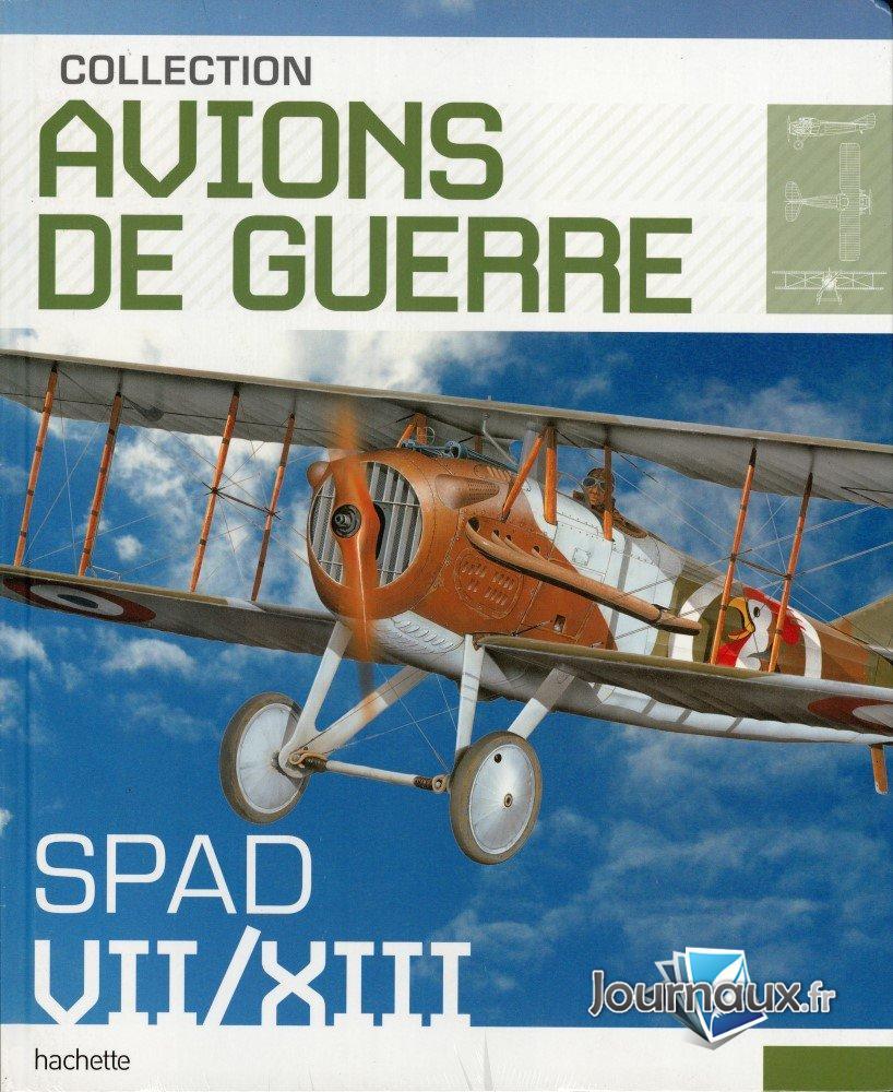 2- Spad VII/XIII