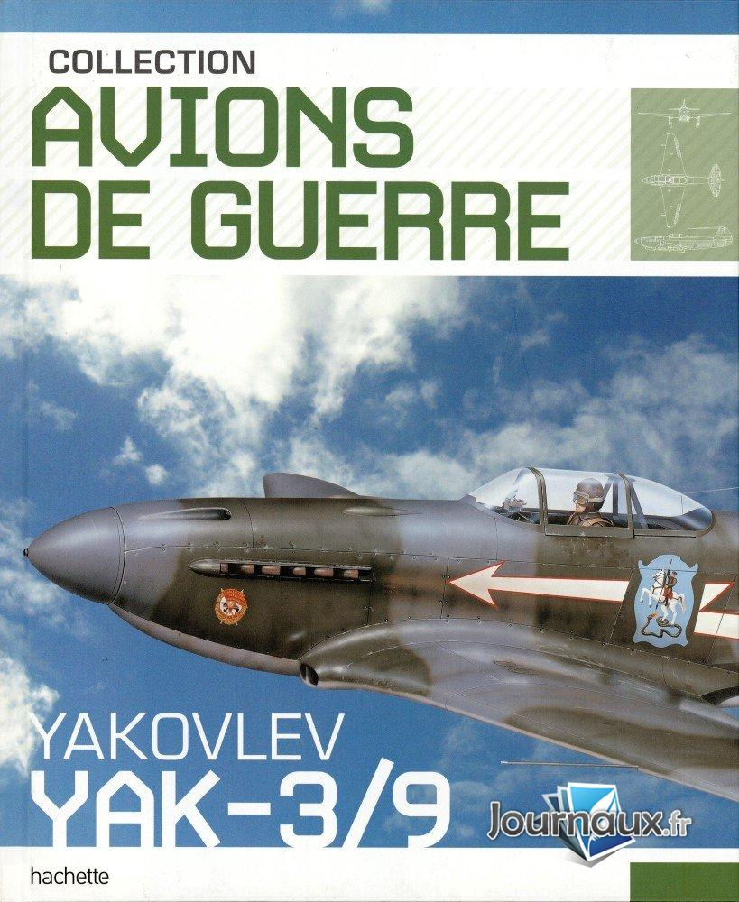 25-Yakovlev Yak-3/9