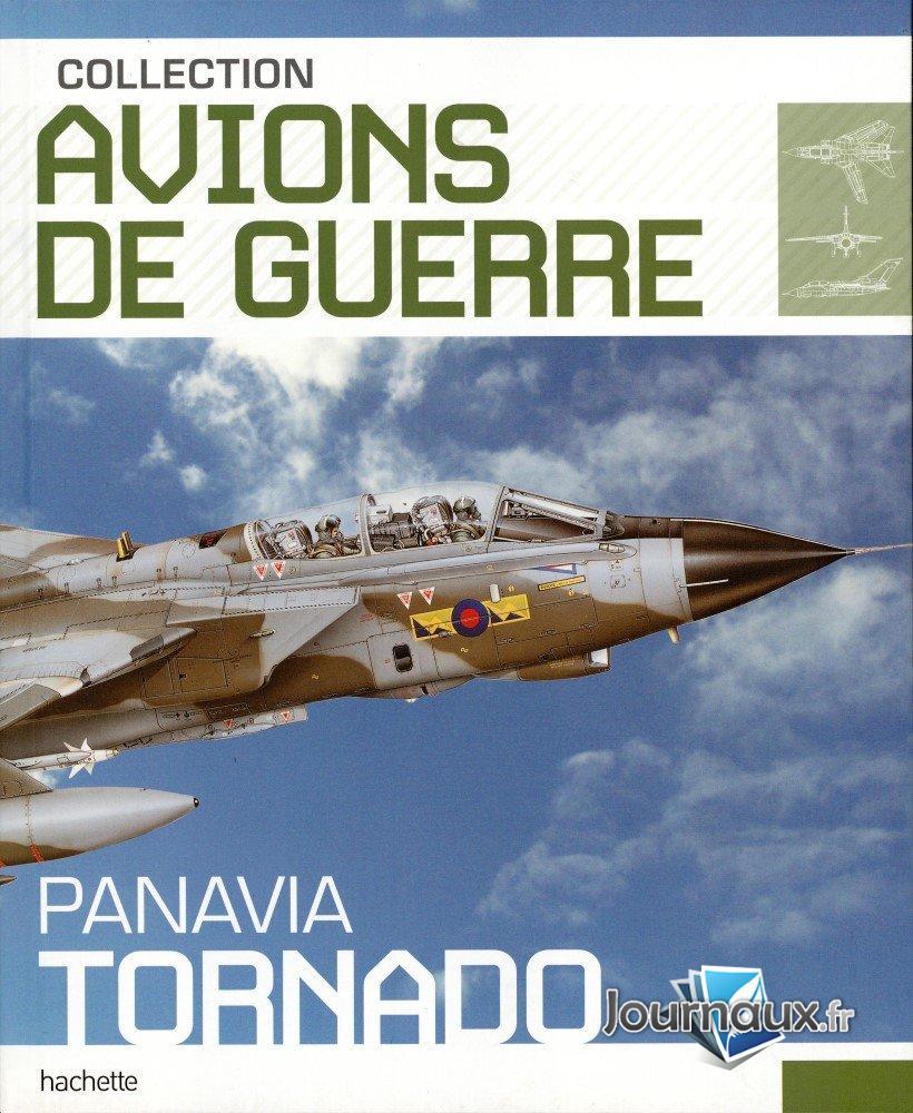 54- Panavia Tornado