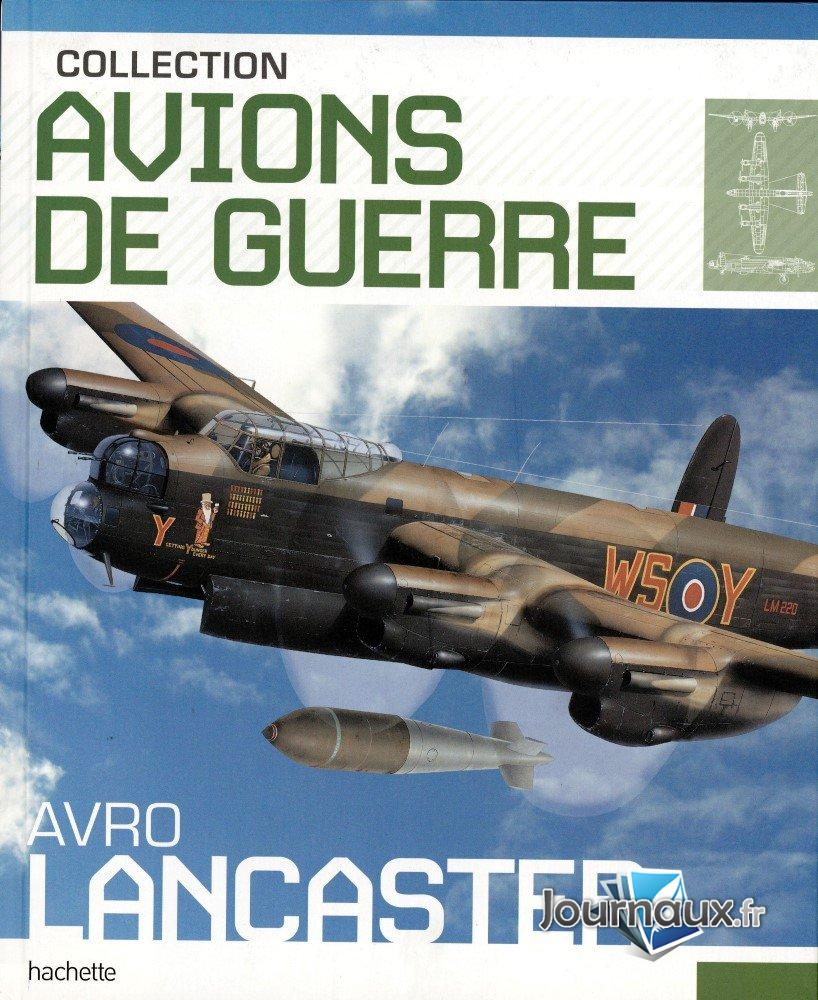 21- Avro Lancaster