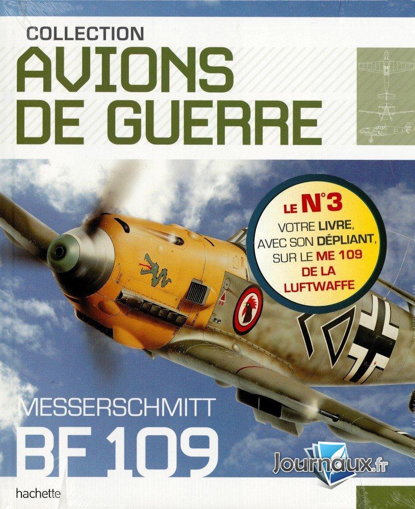 7 - Messerschmitt BF 109