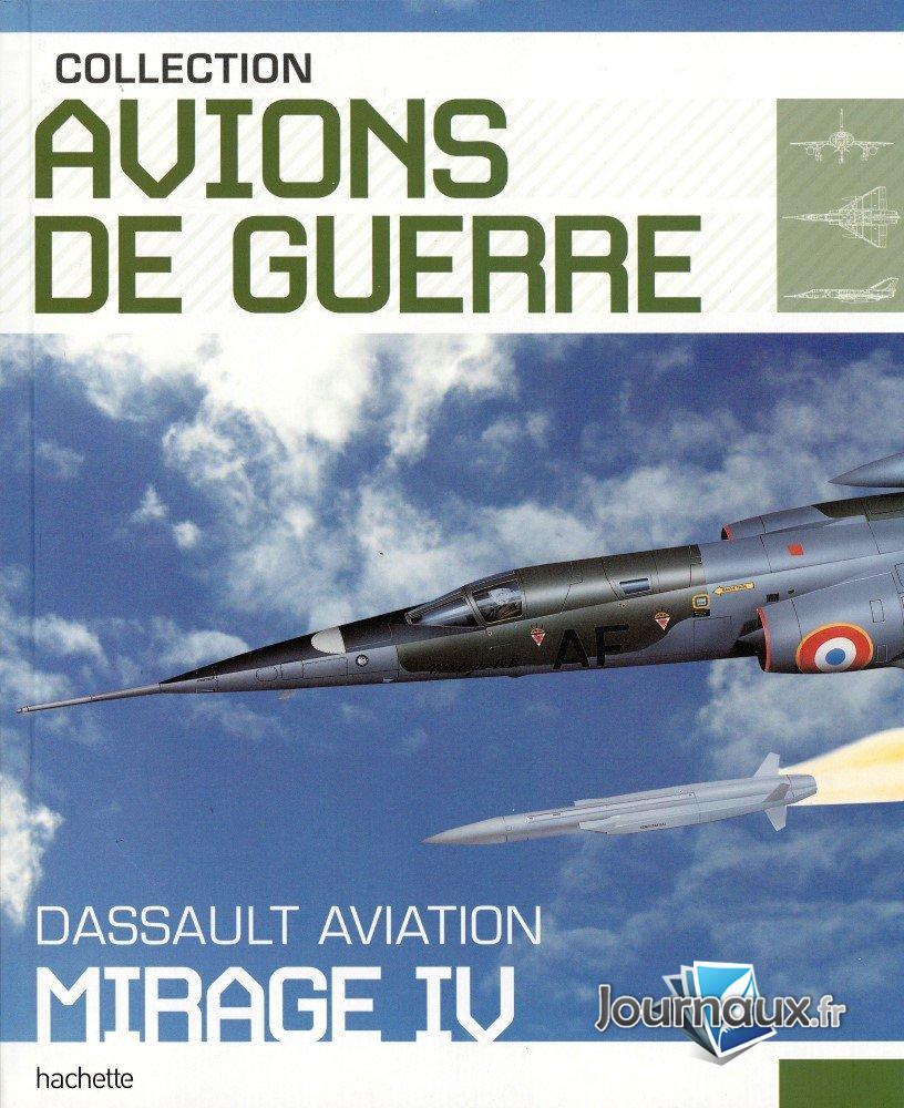 42- Dassault Aviation Mirage IV