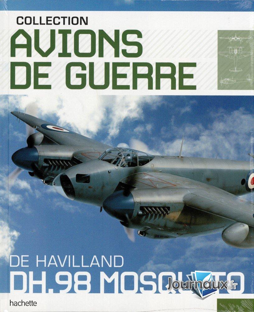 18- De Havilland DH.98 MOSQUITO