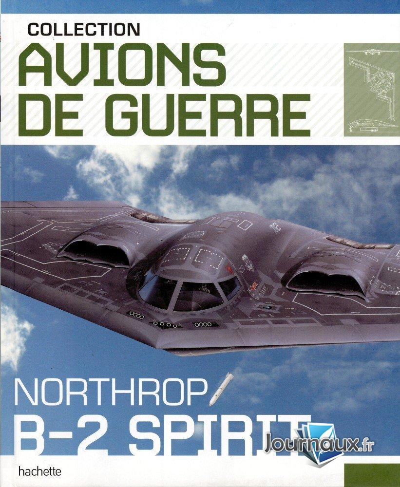 59- Northrop - B-2 Spirit
