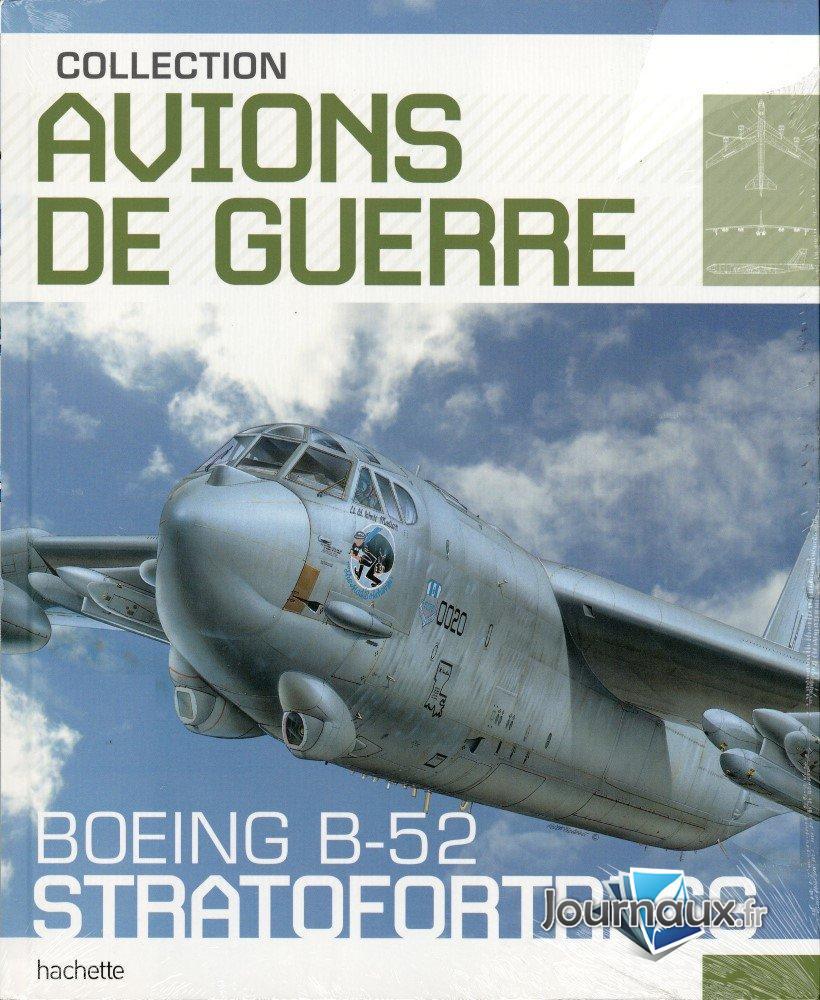 32-Boeing B-52 Stratofortress