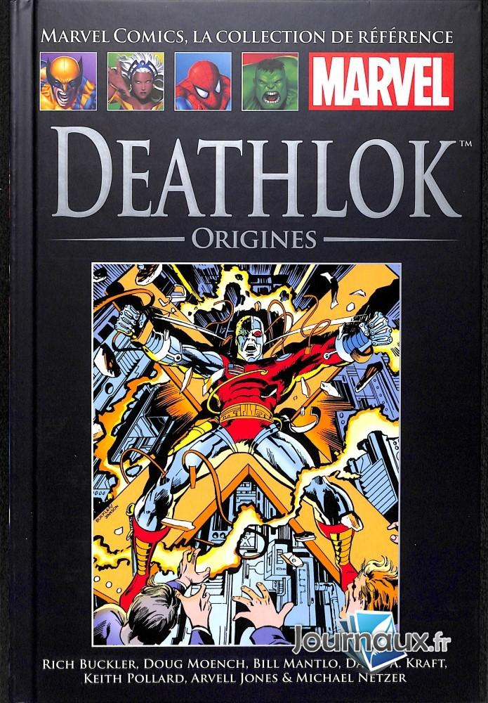 XXIX-Deathlok Origines